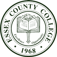 Essex County College logo
