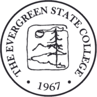Evergreen State College logo