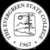 Evergreen State College logo
