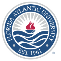 Florida Atlantic University (FAU) logo