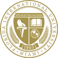 Florida International University (FIU) logo