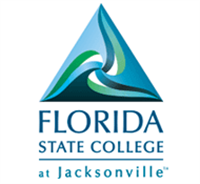 Florida State College at Jacksonville logo