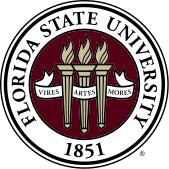 Florida State University (FSU) logo