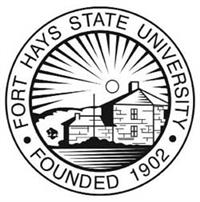 Fort Hays State University (FHSU) logo