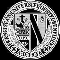 Franciscan University of Steubenville logo