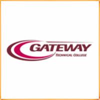 Gateway Technical College - Kenosha, WI logo