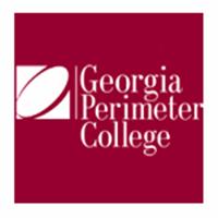 Georgia Perimeter College logo