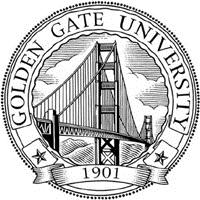 Golden Gate University - San Francisco, CA logo