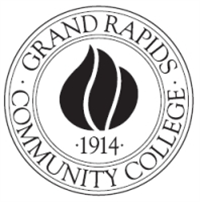 Grand Rapids Community College (GRCC) logo