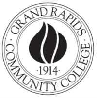 Grand Rapids Community College (GRCC) logo
