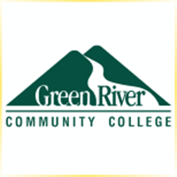 Green River Community College logo