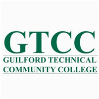 Guilford Technical Community College (GTCC) logo