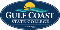 Gulf Coast Community College logo