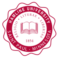 Hamline University logo