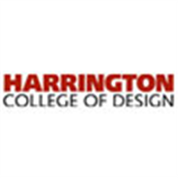 Harrington College of Design logo