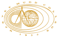Harvey Mudd College logo