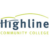 Highline Community College logo
