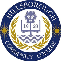 Hillsborough Community College logo