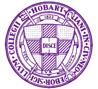 Hobart William Smith Colleges logo