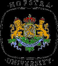 Hofstra University logo
