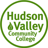 Hudson Valley Community College (HVCC) logo
