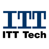 ITT Technical Institute - DeSoto, TX logo