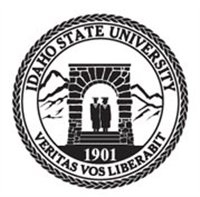Idaho State University (ISU) logo