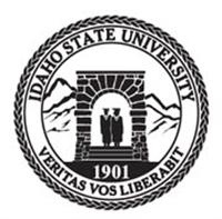 Idaho State University (ISU) logo