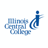 Illinois Central College logo