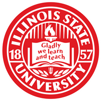 Illinois State University logo