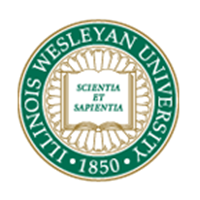 Illinois Wesleyan University (IWU) logo