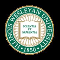 Illinois Wesleyan University (IWU) logo