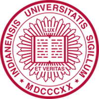 Indiana University (IU) - Bloomington logo
