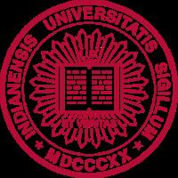 Indiana University (IU) - Bloomington logo
