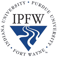 Indiana University-Purdue University - Fort Wayne (IPFW) logo