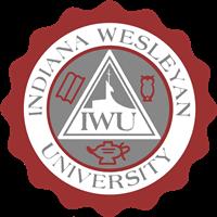 Indiana Wesleyan University (IWU) logo