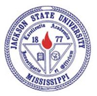 Jackson State University (JSU) logo