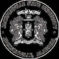 Jacksonville State University (JSU) logo