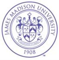 James Madison University (JMU) logo