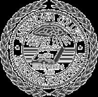 Jamestown College logo
