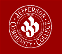 Jefferson Community College logo