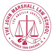 John Marshall Law School - Chicago, IL logo