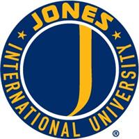 Jones International University logo