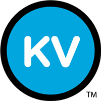 Kalamazoo Valley Community College (KVCC) logo