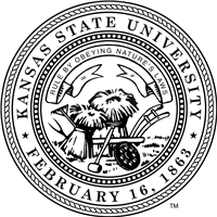 Kansas State University (KSU) logo