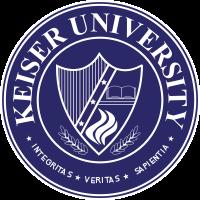 Keiser University - Ft. Lauderdale, FL logo