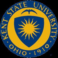 Kent State University (KSU) logo