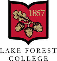 Lake Forest College logo