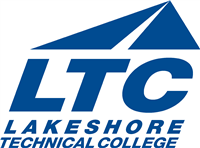 Lakeshore Technical College (LTC) logo