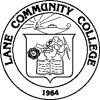 Lane Community College - Eugene, OR logo